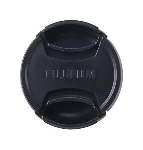 Fujifilm JAPAN Original Lens Cap FLCP-39 II for 39mm XF60mmF2.4 R Macro