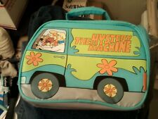 The Mystery Machine Lunch Bag by Thermos