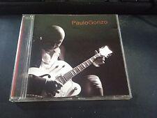 Paulo Gonzo CD Import
