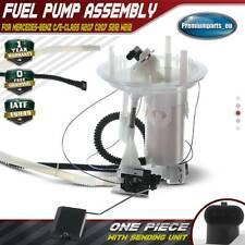 Fuel Pump Assembly for Mercedes-Benz C-Class E-Class A207 C207 S204 S212 W212