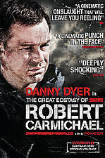 The Great Ecstasy of Robert Carmichael DVD (2010) Danny Dyer - Free Postage