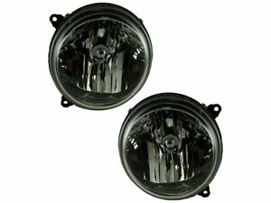 For 2005-2007 Jeep Liberty Headlight Assembly Set 24932ZF 2006