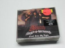 Bone Thugs-N-Harmony - Look Into My Eyes (3 Mixes +Mo' Murda) [New CD] Extended