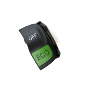 new Start Stop off Eco Switch for Smart 451 Fortwo 07-15