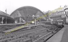 Glasgow St. Enoch Railway Station Photo. Glasgow & South Western Railway. (24)