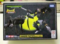 New Transformers Takara Shadow Panther Beast Wars MP-34S MP34S KO Action Figure