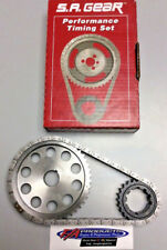 Small Block Mopar 273 318 340 360 Engine Racing Timing Set S.A. GEAR 78503-9