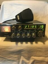 GALAXY DX 959 CB RADIO PEAKED AND TUNED GREAT TALKER !!!