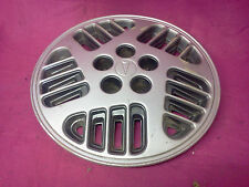 Hubcap  -  Pontiac Grand Am, Sunbird  /  1992  1993  1994  /   #22549100