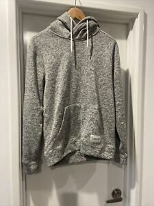 Quicksilver Hoodie Grey S