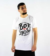 T-SHIRT BOY LONDON UOMO BL1390 TG.M NUOVA CON CARTELLINI.