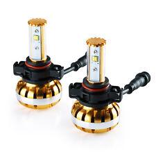 Xprite H16 LED 5202 Headlight Bulbs Conversion Kit 60W 7800 Lumen Fog Lights