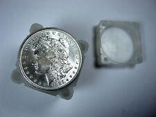 Original (20) Roll 1885-o Blast White Unc Morgan Silver Dollars Will Grade Out