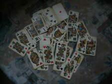 Alte Tarockkarten Piatnik Kartenspiel Karten Tarock