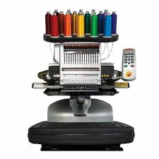 barudan industrial embroidery machines for sale ebay rh ebay com