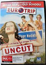 Eurotrip (DVD, 2005)
