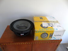 "INFINITY 12"" 1242w SUBWOOFER with ORIGINAL BOX - 300 - 1200 watts"