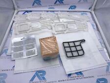 Vorwerk folletto vk 135 136 kit 6 sacchetti 6 profumi 2 filtri