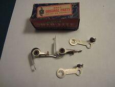 1956 57 58 Chrysler Desoto Imperial distributor contacts Autolite IGW3028KS 1-26
