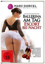 Ballerine le jour, Escort dans la nuit-Marc Dorcel-DVD-érotique-précommande