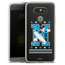 LG G5 Silikon Hülle Case - Mickey Mouse - M28