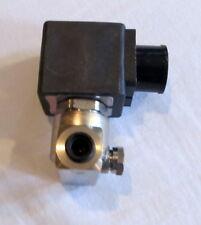 La Spaziale Espresso Machine Water Valve