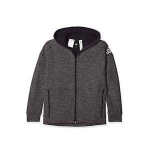 Adidas boys hoody jacket hoodie