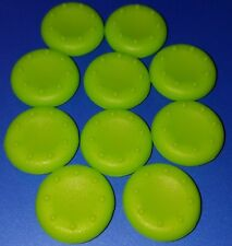 USA 10x GREEN Thumbstick Grips Cap Cover thumb stick grip for Xbox360 PS3 Wii