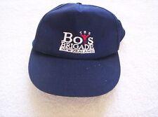THE BOY'S BRIGADE CAP / HAT :-  New Zealand