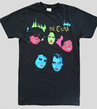 The Cure  Shirt  Vintage  Goth  /   XL