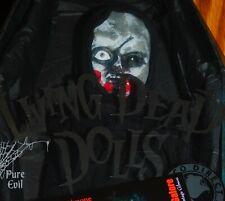 Living Dead Dolls Menard Variant Horror Series 22 Goth Mezco Doll Long Monster