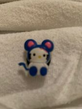 Crocs Shoe Charms Hello Kitty Mouse NWOT Unbranded Rare
