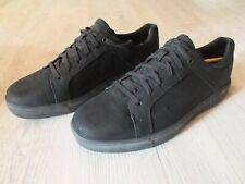 Timberland Amherst Oxford Schwarz Gr. 45 UK 10,5 Herren Sneaker Low Neu