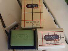 FRESCO SPORT VICTOR OUTLET  SAVON PARFUME 125 gr SOAP-SEIFE RARE