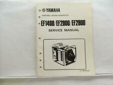 portable generator yamaha in Parts & Accessories | eBay