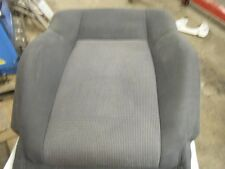 11 COMPASS SEAT COVER  UPPER  DRIVERS CUSHION CLOTH 1 JEEP  4X4  14331