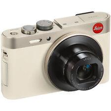 Leica C Digital Camera - Light Gold
