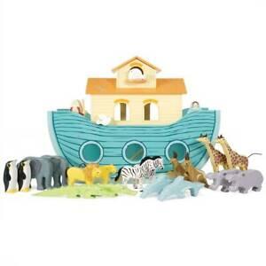 Le Toy Van Noah's Great Ark