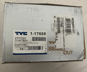 TYC Starter Motor for 1995-2015 Toyota Tacoma 2.4L 2.7L L4 Electrical STR