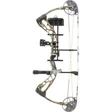 Diamond Edge SB-1 Bow Package 70# Left Hand Mossy Oak Country