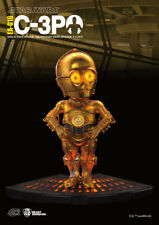 "C-3PO Star Wars: Empire Strikes Back Beast Kingdom Egg Attack 6"" Figurine"