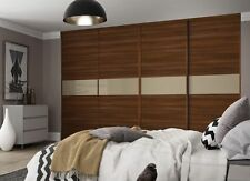 New Three-Panel Door for Sliding Wardrobes -  613 x 2260 mm