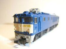 Tomix 2115 JNR Japan N Scale EF64-1000 Electric Locomotive