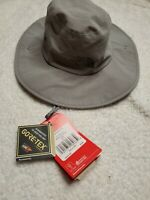 The North Face GTX Hiker Hat Brimmer Sunhat Goretex $60 Sold Out Moisture Wickin