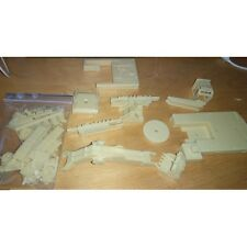CHO1000 - POCLAIN 1000 CK M2 - bras retro - KIT - 1/87eme-CHO1000