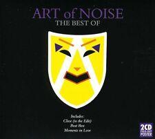 The Art of Noise - Best of [New CD] UK - Import