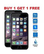 New Genuine Ultra Hard Tempered Glass Screen Protector Saver for iPhone Se/5s/5c