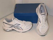 Reebok Instant Running Cross Training White Sneakers Shoes Mens 8 EW 4E Wide