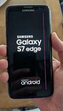 Telephone portable samsung galaxy S7 Edge