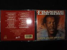 CD FRANKIE LEE SIMS / LUCY MAE BLUES /